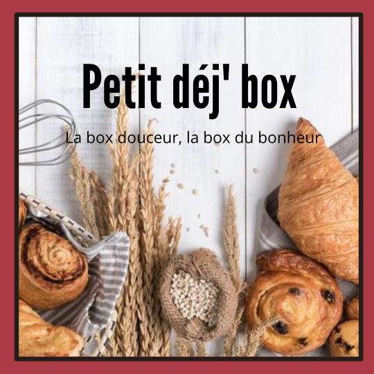 Ptit'dej Box