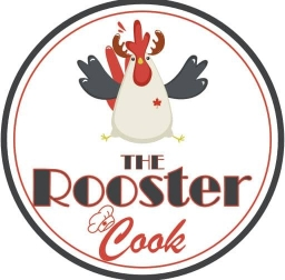 The Rooster Cook