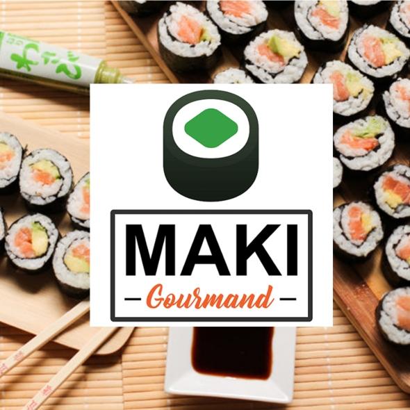 Maki Gourmand