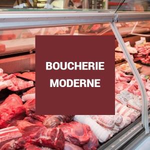 Boucherie El Medina
