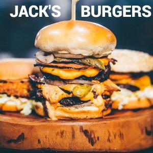 Jack Burgers