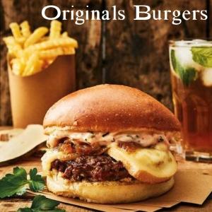 Original's Burgers